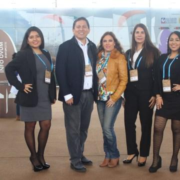 Grot del Perú en el OVUM 2019