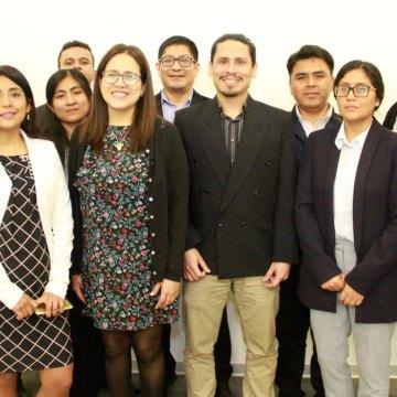 Aprueban el proyecto de Investigación & Desarrollo presentado por la Dirección Técnica de QUIMTIA S.A.