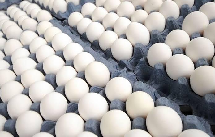 Colombia consume 56 huevos cada mes