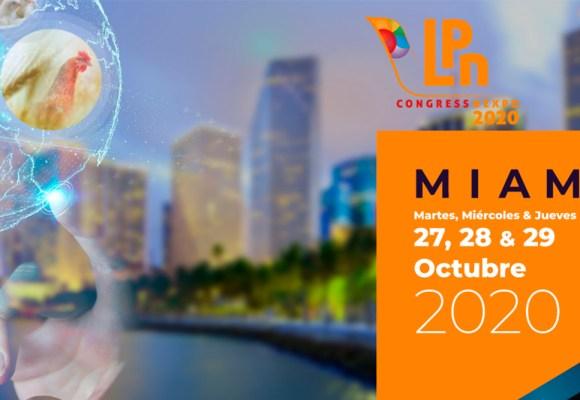 LPN Congress 2020 & EXPO: todo lo que tienes que saber