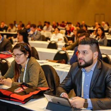 IPPE 2020: ¿Quieres saber lo qué pasó en la Cumbre Avícola Latinoamericana 2020?