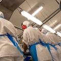 COVID-19 en Estados Unidos: trabajadores de alimentos comienzan a enfermar… y es un riesgo
