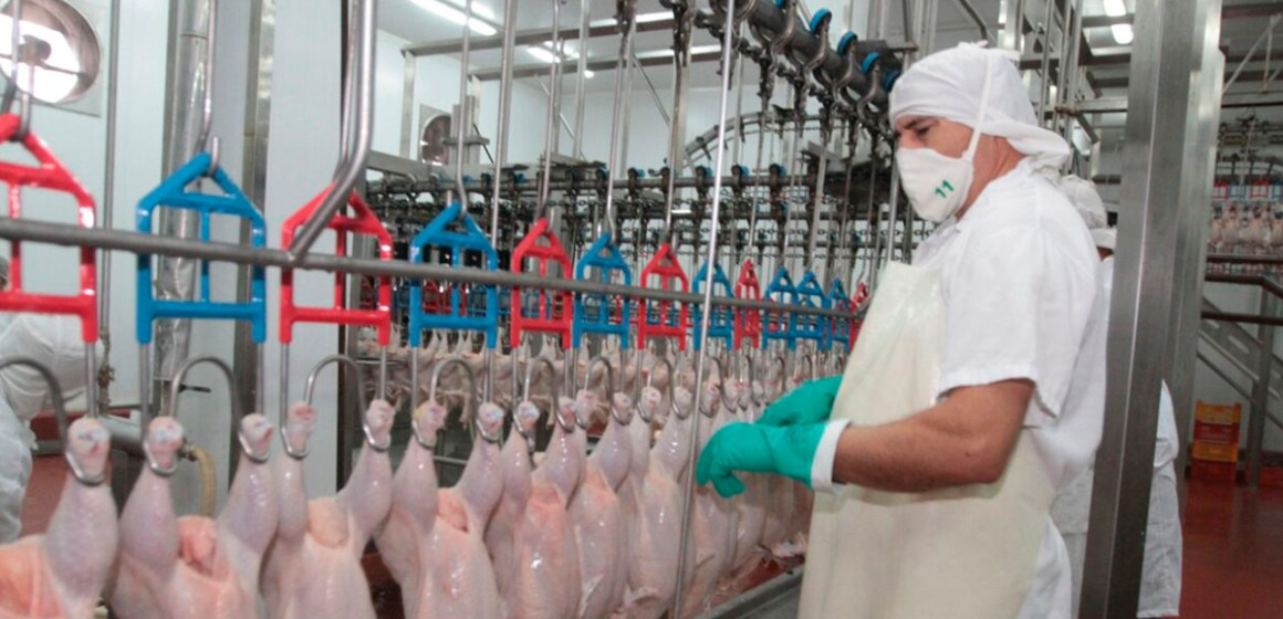 COVID-19 en Argentina: Federación de la carne garantizó el funcionamiento normal de los frigoríficos
