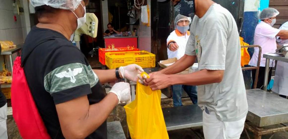 Cuarta campaña de venta de pollo a bajo costo se realizará en el Rímac