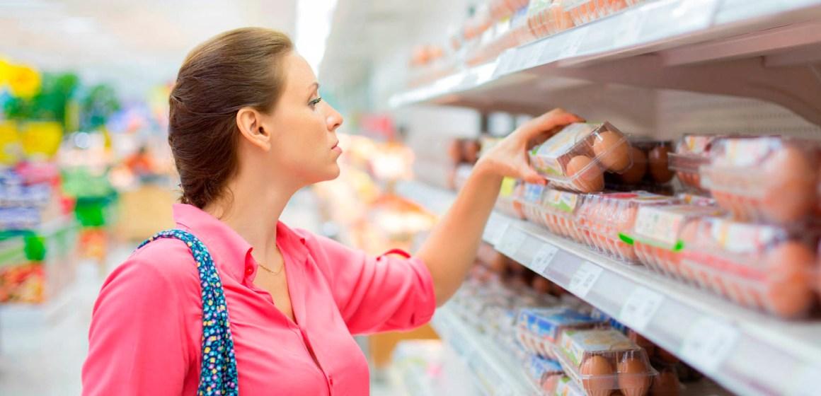 Estados Unidos: precio del huevo se incrementó en más de un 300%