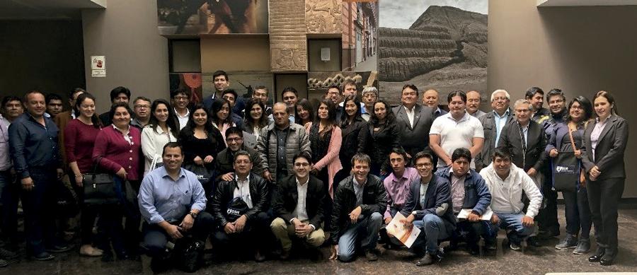 DSM Nutritional Products organizó Workshop de ponedoras en Trujillo