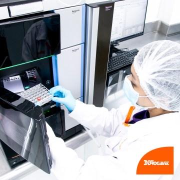 Grupo Drogavet adquirió instrumento de última tecnología
