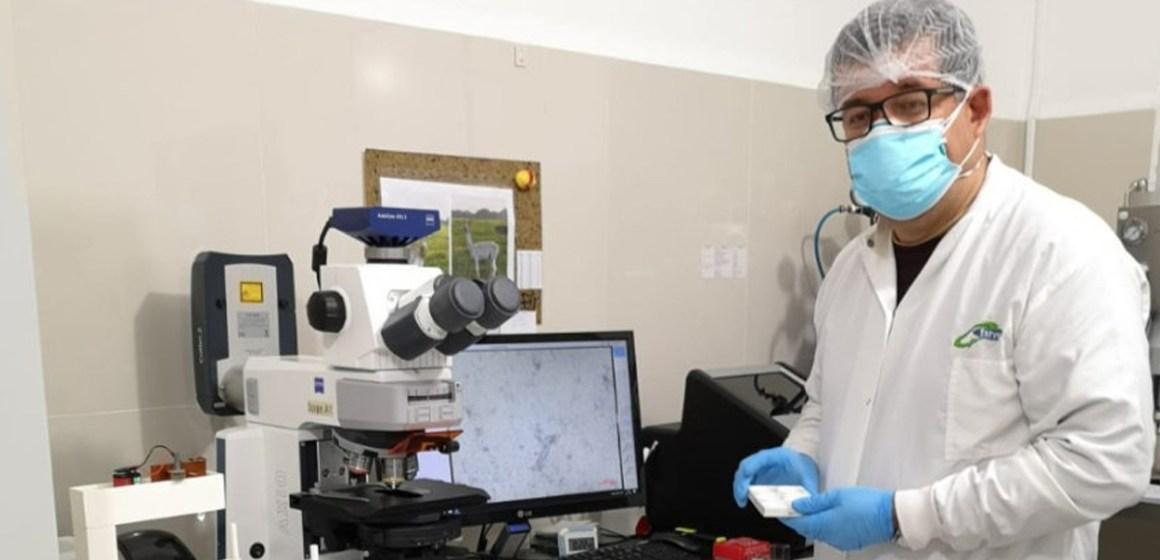Google premia proyecto peruano para diagnóstico de COVID-19 con cepa patentada por FARVET