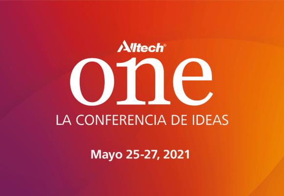 La Conferencia de Ideas de Alltech ONE anuncia a sus  principales expositores