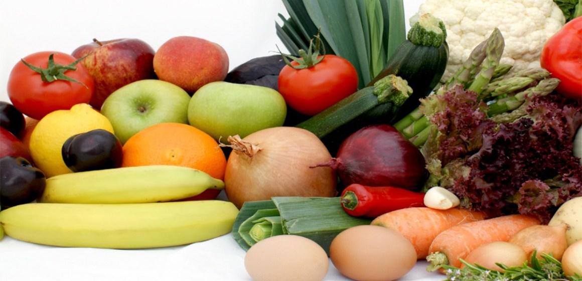 El revestimiento de huevo garantiza alimentos frescos por más tiempo