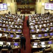 Sin contratiempos, Congreso concilió la reforma de poderes