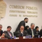 Este miércoles, último debate de la reforma al equilibrio de poderes