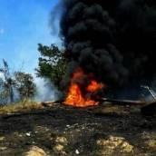 Nuevo atentado contra el oleoducto Caño Limón-Coveñas