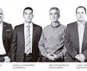 Balance de los 10 alcaldes del Valle de Aburrá