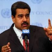 """Frontera solo se abrirá cuando este libre de contrabandistas y paramilitares"""": Maduro"""