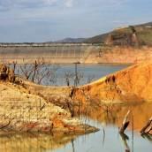 Reducción de las lluvias en el país alcanza el 70%