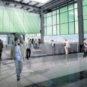 Licencia aplaza ampliación de estación metro Poblado