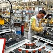 Sector manufacturero no impulsó crecimiento del PIB en el primer trimestre del año.
