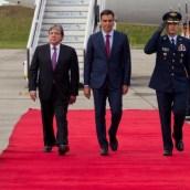 España ofrecerá ayuda en diálogos con el Eln