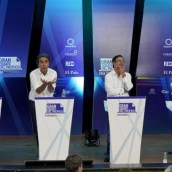 Excandidatos se resisten a perder visibilidad y poder político.