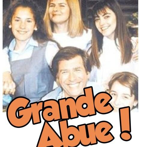 La nueva serie contará la historia de Arturo Aráus como abuelo.