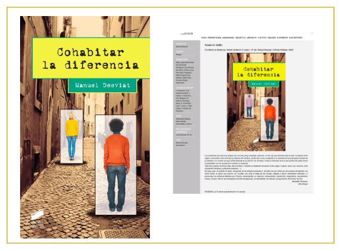 Reseña del libro de Manuel Desviat