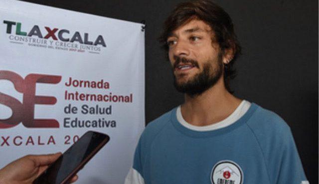 Javier Cachón, autor de Editorial Síntesis, el mejor docente de España