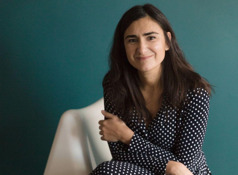 Entrevista en Diario El País a Patricia Fernández, una de las autoras del libro Psicología del embarazo