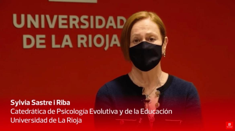 La Universidad de la Rioja hace eco de la publicación del libro 'Educación de la Alta Capacidad Intelectual'