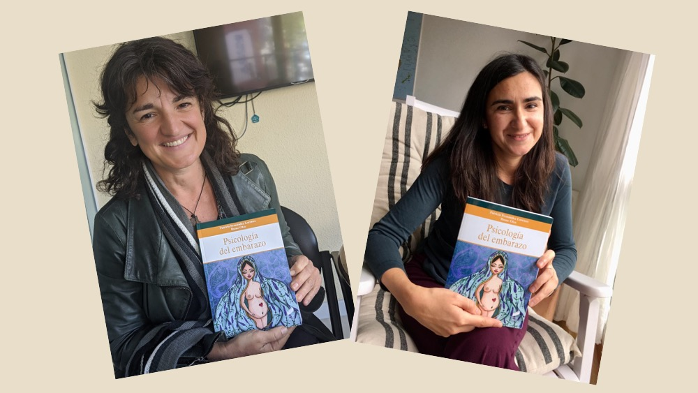 Reseña del libro Psicología del embarazo