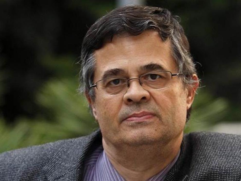 José Ángel Mauri, premiado por la Sociedad de Neurología