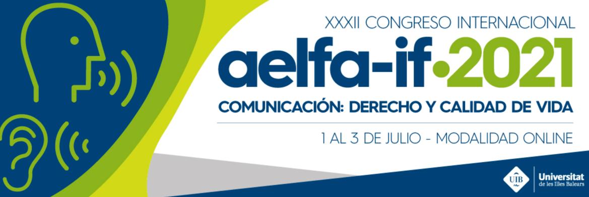 Congreso de Logopedia, Foniatría y Audiología
