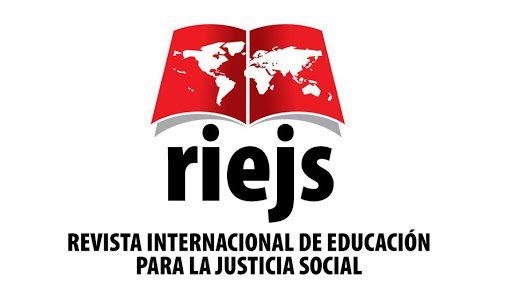 Reseña en Revista de Educación para la Justicia Social