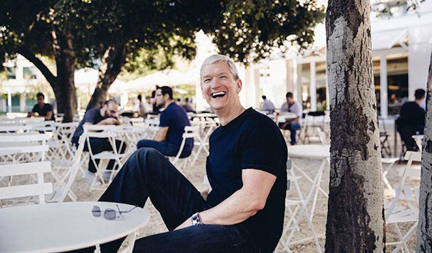 Permalink to Tim Cook de nuevo entre las 100 personas más influyentes del mundo de la revista TIME