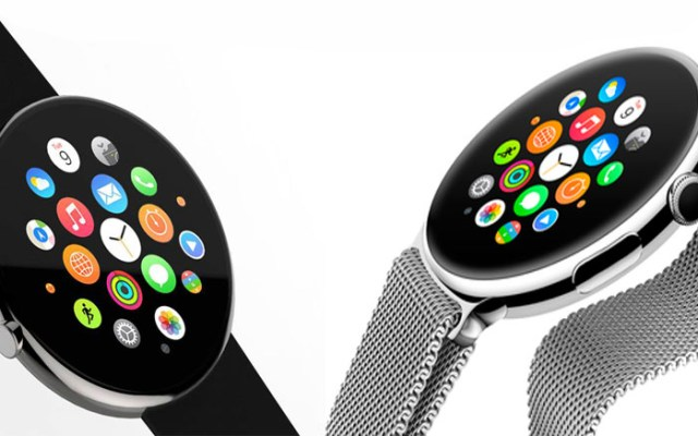concepto ©Apple Watch 2