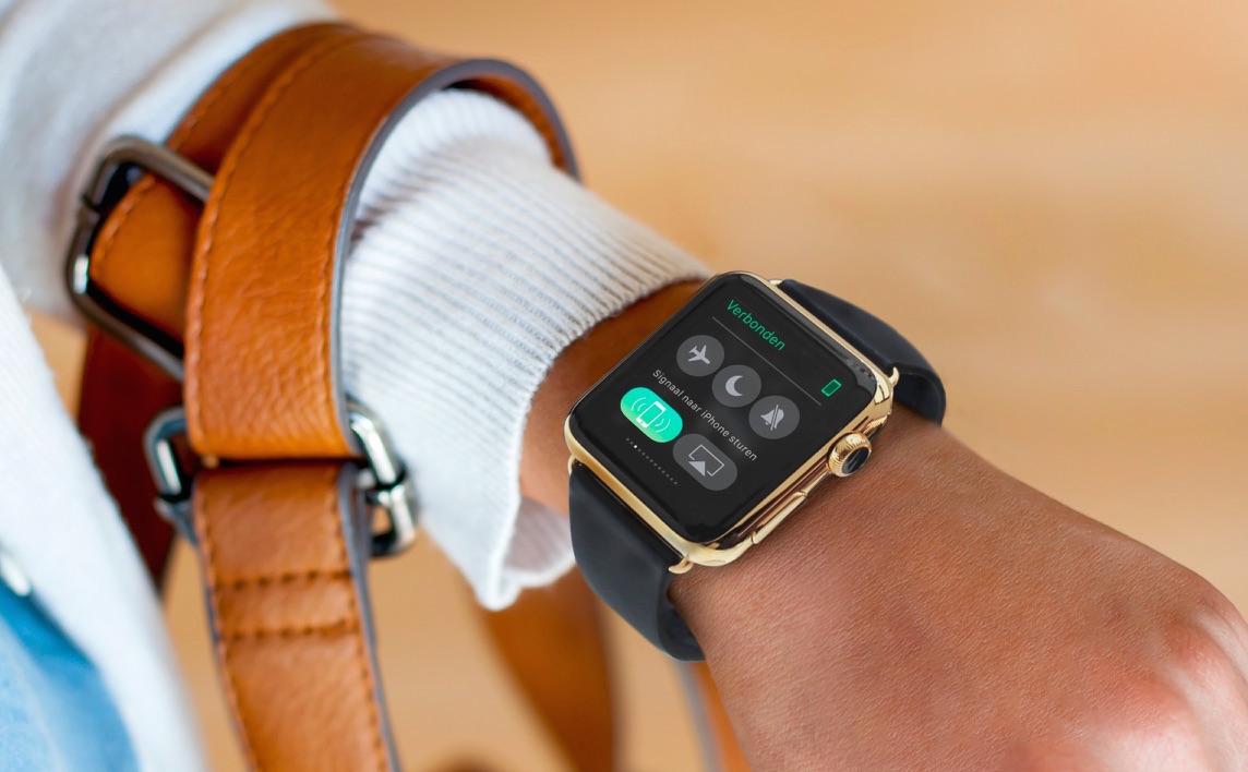 Permalink to Cómo activar el Flash de la cámara del iPhone desde el Apple Watch