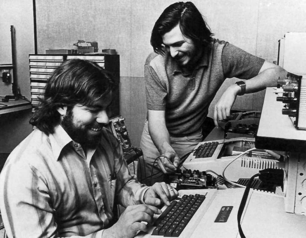 Permalink to 40 años de Apple: entendiendo el porqué de su éxito