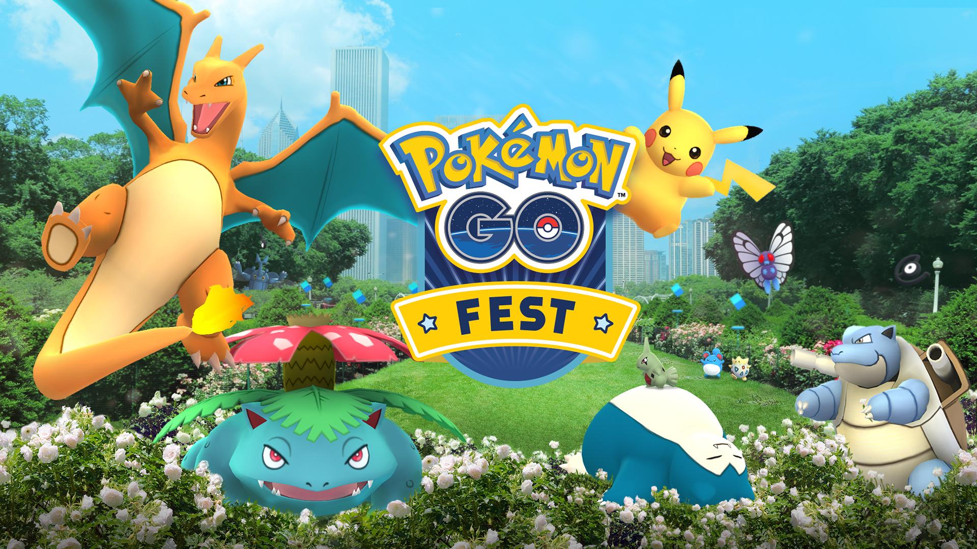Permalink to ¡Los Pokémon legendarios llegan a Pokémon GO!