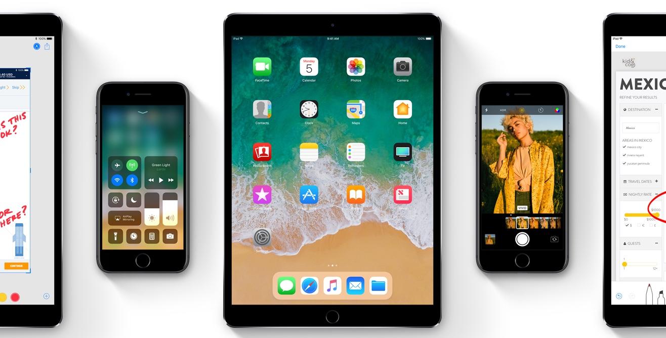 Permalink to Y seguimos con más betas, Apple lanza la beta 7 de iOS 11 y el resto de sistemas