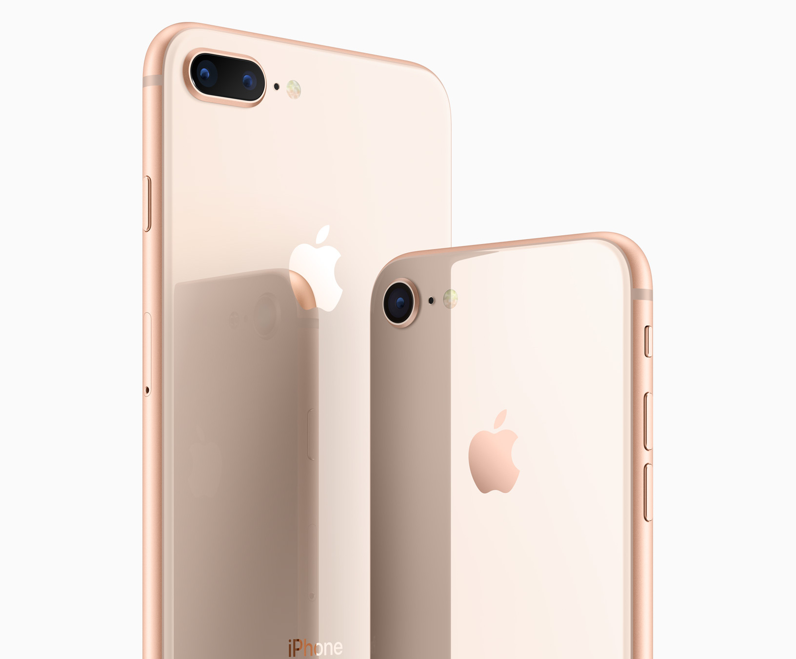 Permalink to La cámara del iPhone 8 es la mejor que encontrarás en un smartphone