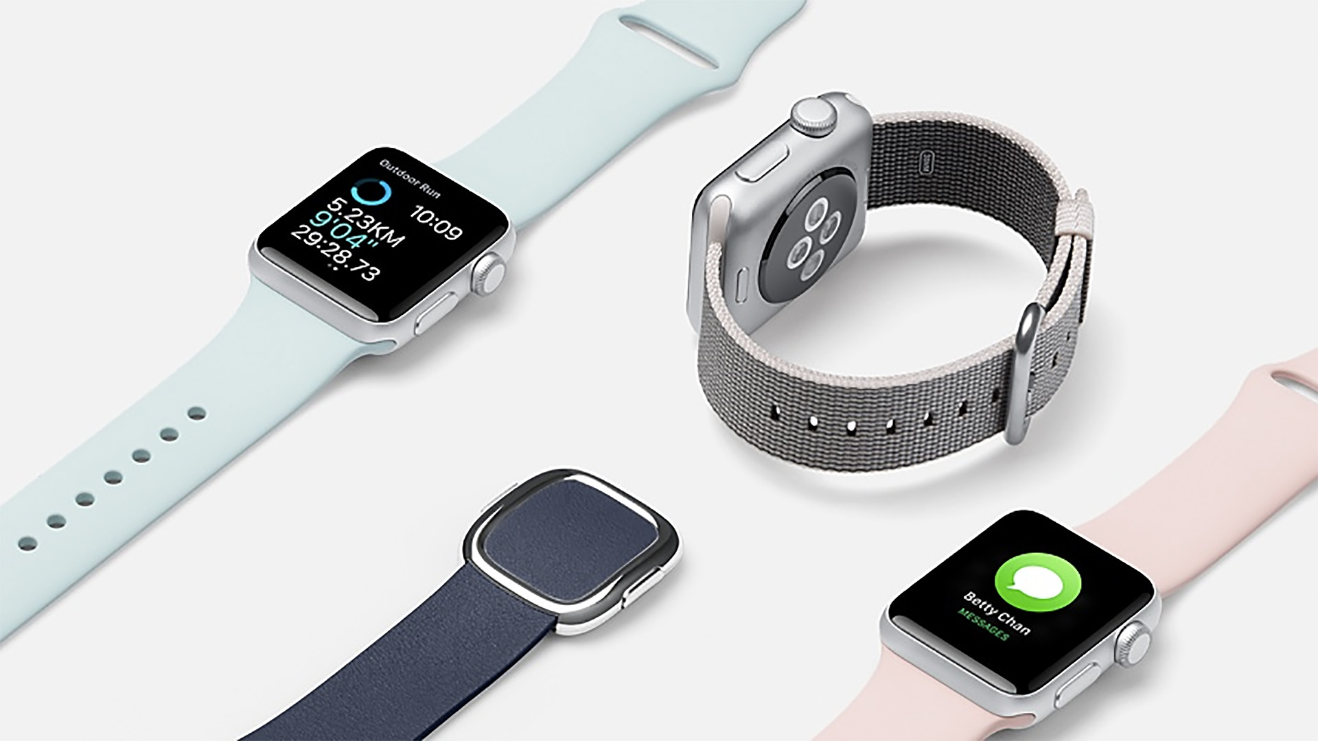 Permalink to Comparativa: Apple Watch Series 3 vs Apple Watch Series 2