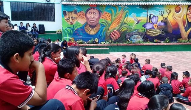 DENUNCIAN POSIBLES SERVICIOS SEXUALES DENTRO DE LOS COLEGIOS DE CÚCUTA