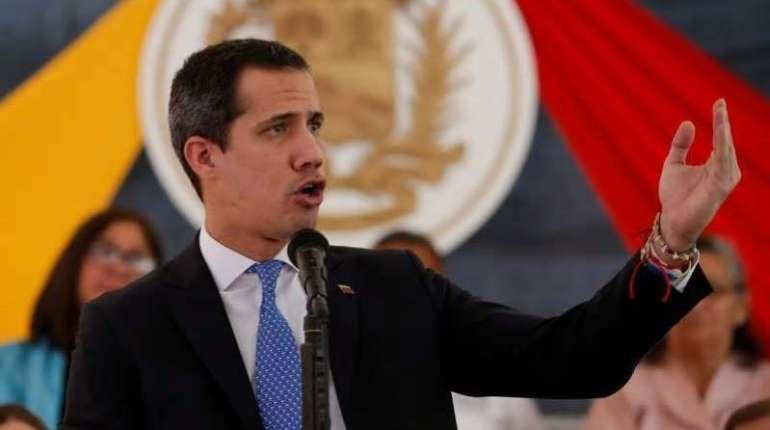 """JUAN GUAIDÓ RECHAZÓ LA CITACIÓN DE LA FISCALÍA CHAVISTA: """"NI SIQUIERA TIENE FUNCIONES"""""""