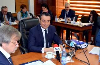 Autorităţile giurgiuvene vor înfiinţarea a două centre de zi pentru persoane vârstnice