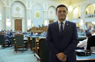 """Senatorul Niculae Bădălău: """"Stop risipei alimentare, printr-o lege clară, precisă și fără echivoc! """""""