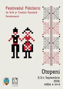 festival folclor Otopeni