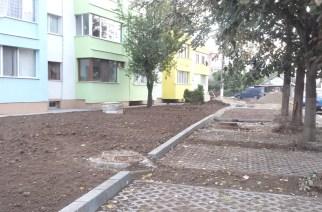 Pantelimon: Proiectul de modernizare a infrastructurii rutiere, în plină derulare