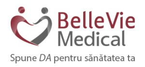 Belle Vie Medical final 2