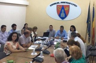Start la dialog între societatea civilă și Consiliul Județean Ilfov