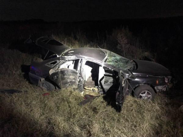 (Фото) Жуткая авария в Унгенах: 13-летняя девочка ...